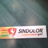 Sindolor gel 100gr