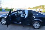 Ford Mondeo echipare TITANIUM 2.0 TDCI, diesel, Motorina/Diesel, Hatchback