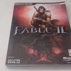 Tomb Raider - Fable II - STRATEGY GUIDE