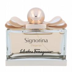 Apa de parfum Salvatore Ferragamo Signorina Eleganza Dama 100ML - Parfum femeie