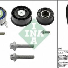 Kit de distributie INA 530 0443 10 - Kit distributie