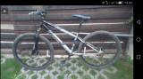 Bicicleta MTB Shockwave, 26, 21