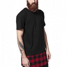 Tricouri cool lungi barbati - Tricou barbati, Marime: S, M, XL, Maneca scurta