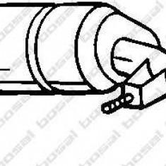 Catalizator BOSAL 090-407 - Catalizator auto