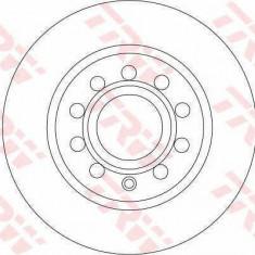 Disc frana TRW DF4276