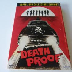 Death proof - dvd