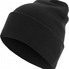 Beanie Basic Flap Long Version, Marime: One size