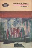 HEINRICH MANN -  ORASELUL ( BPT 740 )
