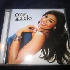 Jordin Sparks - Jordin Sparks _ CD , album _ Sony , Europa ,2008, sony music