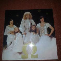 Omega – Csillagok Utjan- Pepita 1978 Hungary vinil vinyl