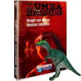 Lumea dinozaurilor- Verigile care lipseau/identitate confundata