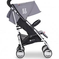 Carucior sport Ezzo Graphite Euro-cart