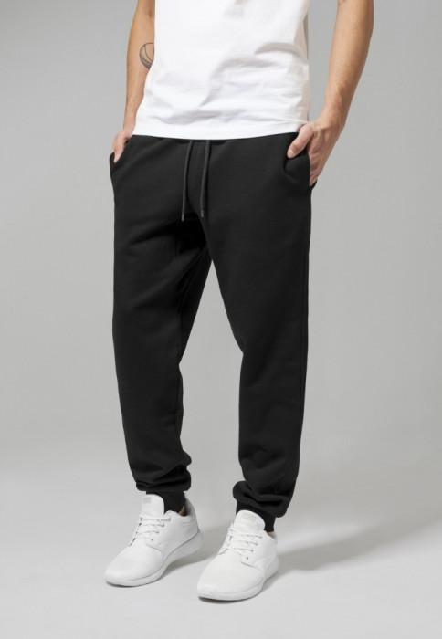 Basic Sweatpants foto mare