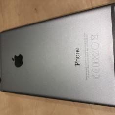 IPhone 6 16GB Space Gray, Gri, Neblocat