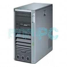 Super ieftin! Calculator Intel Core2Duo E8500 3.16GHz 4GB DDR3 160GB GARANTIE !!, Intel Core 2 Duo, 4 GB, 100-199 GB, Dell