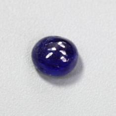 CABOSON_Safir albastru Madagascar 3.45 ct