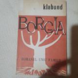 Borgia- Klabund