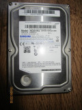 Hard Disk SATA2 250Gb Samsung Desktop 7200rpm Perfect functional, poze reale., 200-499 GB, 7200