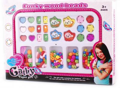 Set jucarie pentru fetite - accesorii din lemn model pisicute - prieteni pentru totdeauna ! foto