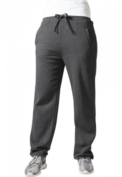 Pantaloni trening largi dama foto mare