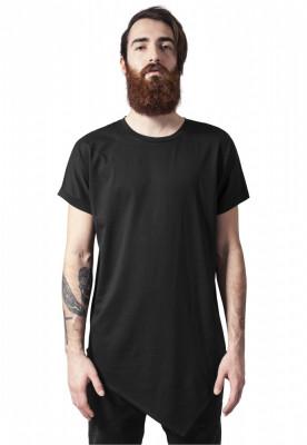 Tricouri lungi asimetrice foto
