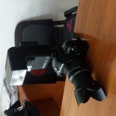 Aparat foto Olympus E450 - Aparat foto DSLR