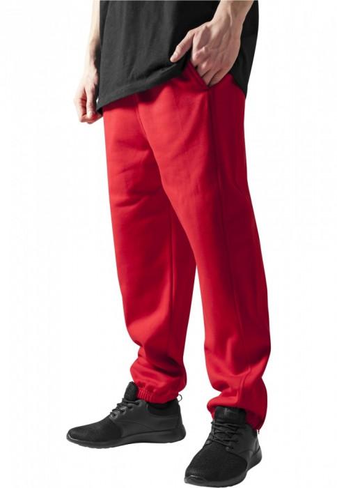 Pantaloni trening rapper foto mare
