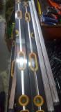 Nivela boloboc dreptar din aluminiu de 100cm