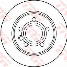 Disc frana TRW DF2777