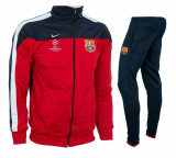 Trening FC BARCELONA - Bluza si pantaloni conici - Modele noi - Pret Special, L, M, S, XL, XXL, Poliester