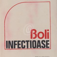 Boli infectioase - Carte Boli infectioase