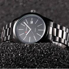 Ceas de mana elegant pentru barbati Curren M8091N - Ceas barbatesc