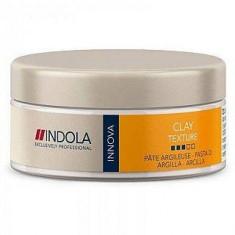 Ceara de par Indola Texture Clay, 75 ml - Sampon
