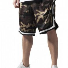 Pantaloni barbati camuflaj scurti, Marime: M, XL