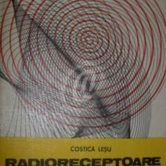 Radioreceptoare pentru radioreceptoare cu tuburi electronice cu tranzistori - Carti Automatica