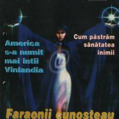 Paranormal, anul VI, nr. 7