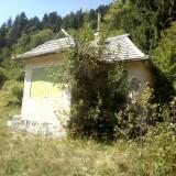 casa la munte in Tusnad Bai