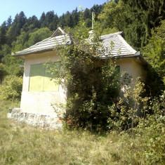 Casa la munte in Tusnad Bai - Casa de vanzare, 50 mp, Numar camere: 3, Suprafata teren: 800