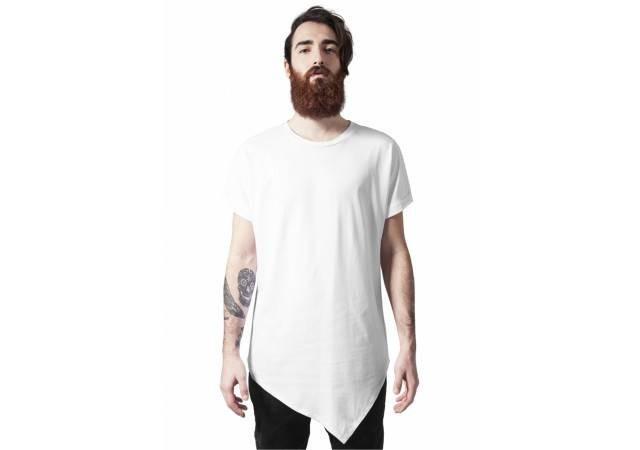 Tricouri lungi asimetrice foto mare