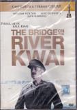 Podul de pe râul Kwai, DVD, Romana, columbia pictures