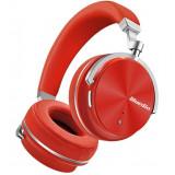 Căști bluetooth HiFi Bluedio T4S, Casti On Ear, Active Noise Cancelling