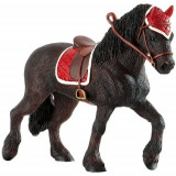 Figurina Iapa Cal Friesian, Bullyland