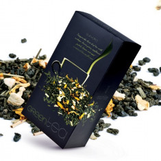 Euphoria ceai VERDE 75 g