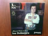 Ion dolanescu cd disc muzica de colectie populara folclor jurnalul national, electrecord