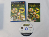 Joc Playstation 2 PS2 - Casino Challenge
