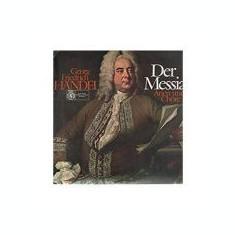 HANDEL: Der Messias - Arien und Chore ( disc vinil )