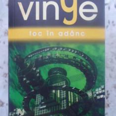 Foc In Adanc - Vernor Vinge ,415574
