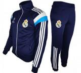 Trening conic Real Madrid pentru COPII 8 - 15 ANI - Model nou - Pret special -, L, M, S, XL, XXL