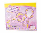 Oglinda pentru decorat - jucarii pentru fetite