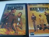 Bad Boys 1+2, DVD, Engleza